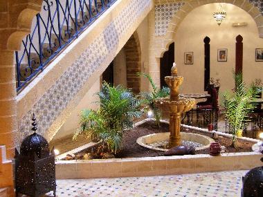 Sterne Hotel Marokko